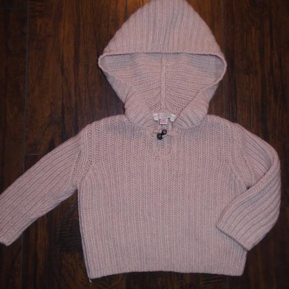 Ralph Lauren Toggle Sweater